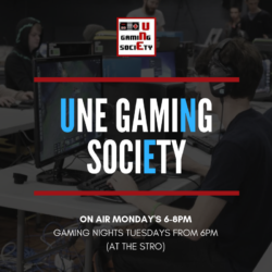 UNE GAMING SOCIETY 1 250x250