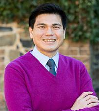 George Chen