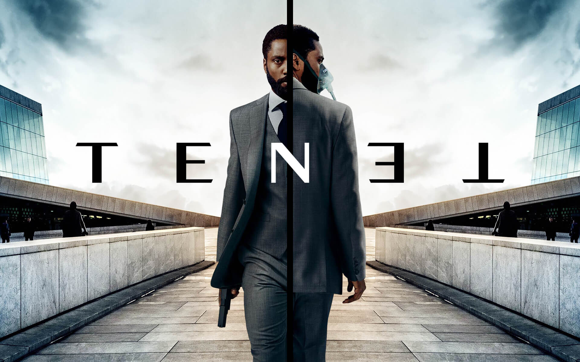 Tenet, Directed by Christopher Nolan