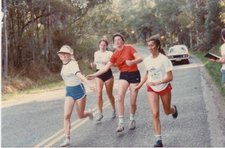 1980 Coast Run Girls